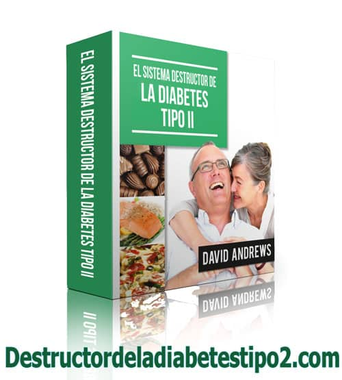 Destructor de la diabetes